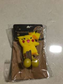 BN Pikachu ToothBrush Holder