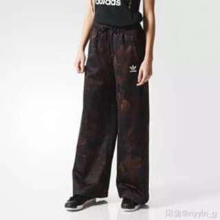 Adidas Leaf Camo TP Pants