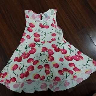 Preloved top/dress
