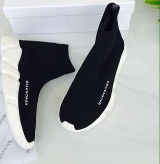 Balenciaga Speed Trainer Premium
