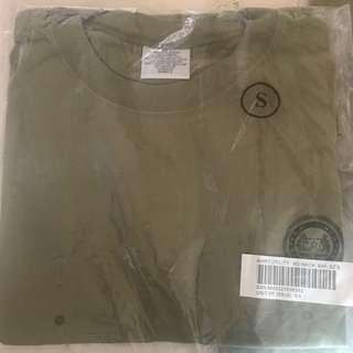 SAF tshirt