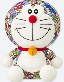 村上隆x Doraemon 限定
