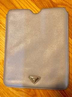 PRADA iPad case