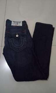 Jeans True religion skinny rare