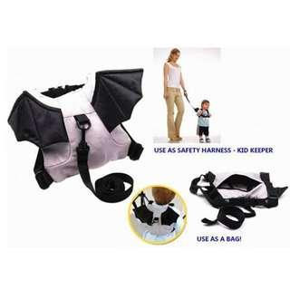 HARNESS BAT BAG