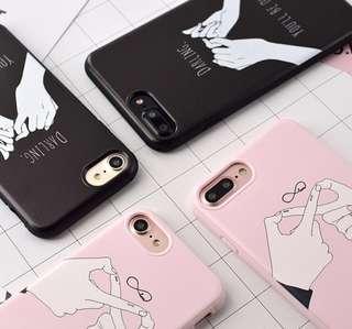 Soft TPU iPhone 6/6s case