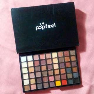Popfeel Eyeshadow 54 Warna