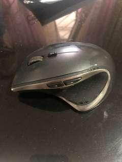 Logitech performance MX wireless mouse
