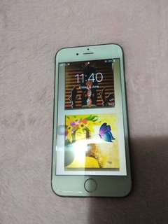 RUSH!!! iphone 6s 64gb Fu