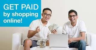 Start an Online Ecommerce Biz with just $5