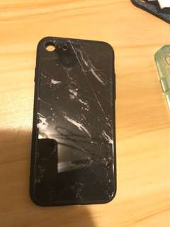 I phone 7手機殼
