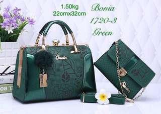 Bonia 2 in 1 Set