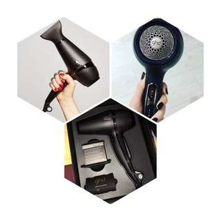BNIB GHD Air Hairdryer