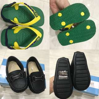 B1G1 Baby Footwear