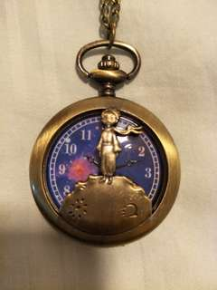 Little Prince Pocket Watch