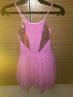 Cotton On Pink Tutu Dress