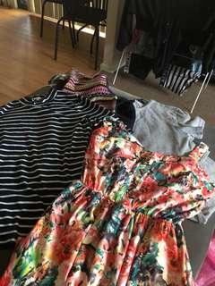 Clothes bundle 3