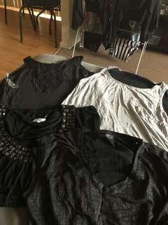 Clothes bundle 5
