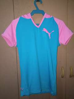 PUMA Hoodie Shirt