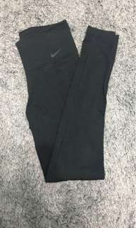 Nike leggings black (XS)