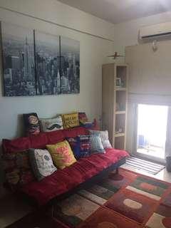 Apartment Pakubuwono terrace disewakan