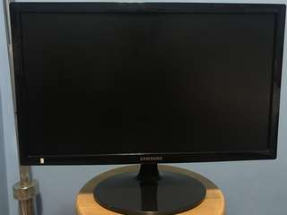 "SAMSUNG 20"" LED Monitor 