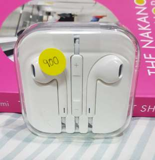 NEW and Original Apple Earphones