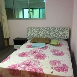 Common room for rent at Tampines