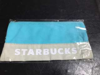 BN Starbucks pencil case