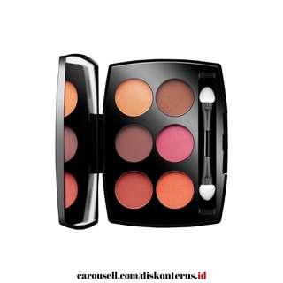 Lakme Illuminating Eyeshadow Pallete French Rose