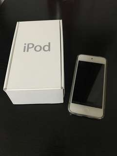 iPod Touch 6th Generation 128GB