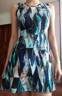 The dress (WHEN WORN)
