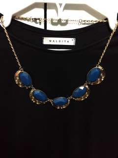 Elegant accessory necklace
