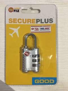 Travel security lock TSA Original
