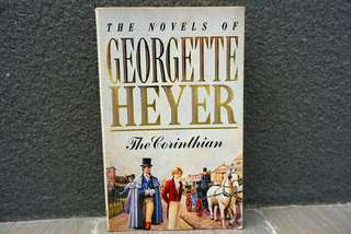 The Corinthian by Georgette Heyer