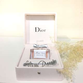 Miss Dior EDP Gift Box