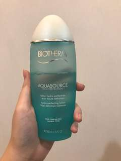 Biotherm aqua source