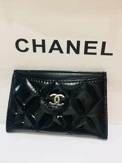 Chanel 咭片套♥️專櫃贈品