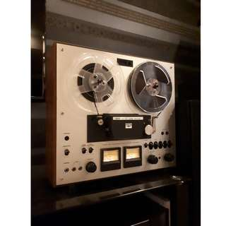 AKAI GX-230D  AUTO REVERSE  STEREO REEL-TO-REEL TAPE DECK