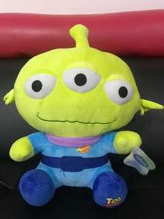 Toys story Alien