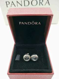 Pandora Earrings 2
