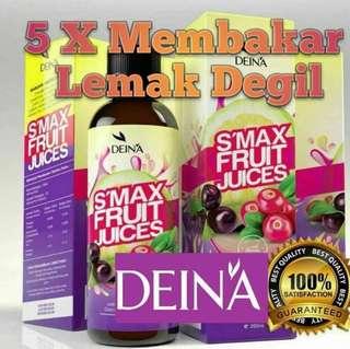 Deina Slimax Juice