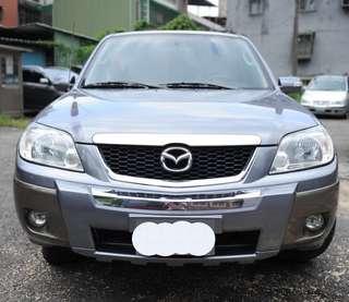 Mazda 邱比特