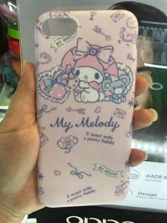 [import] softcase melody iphone 7