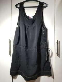 Sando black dress