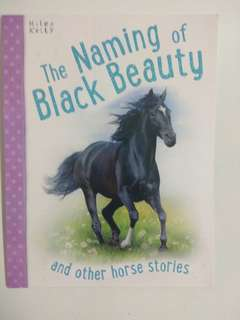 Miles Kelly Horse story book collection