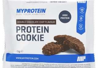 🚚 Myprotein 蛋白餅乾