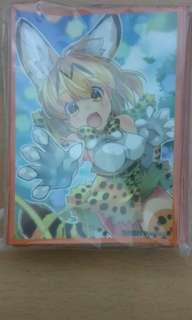 Anime Doujin Card Sleeves