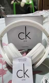 CK Headphones