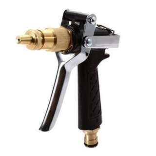 ALL COPPER HIGH PRESSURE VEHICLE WATER SPRAY GUN HOUSEHOLD GARDEN WASHING SUPPLIES 15*17.5CM